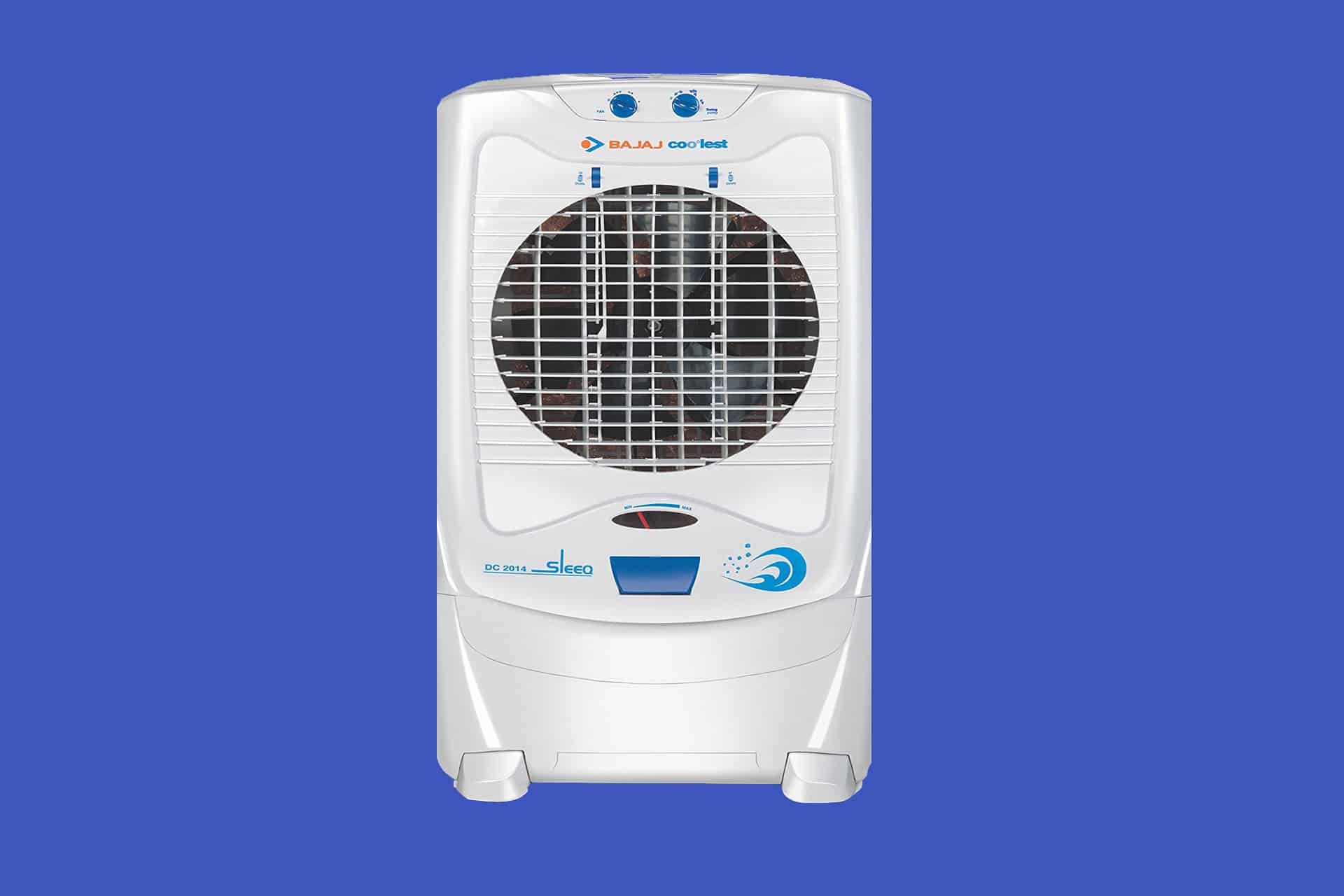 Top 10 Best Air Coolers In India For 2020