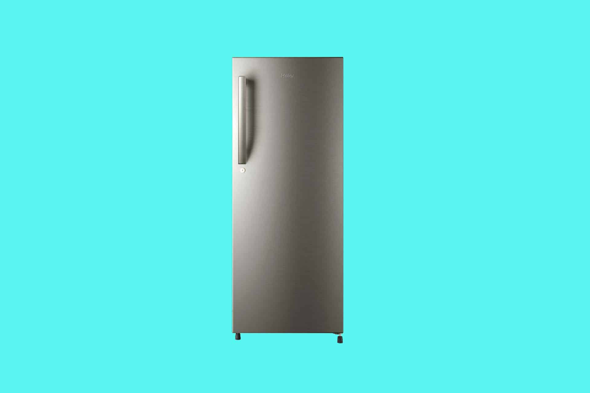Top 10 Best Single Door Refrigerators In India In 2020